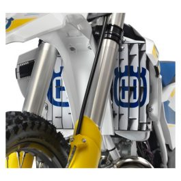 STICKER RADIATOR PROTECTION 81308999000