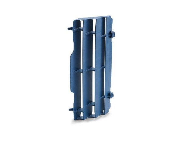 RADIATOR PROTECTION GRILL BLUE