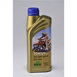 Rock Oil 10W 50