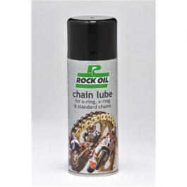 Rock Oil Chain Lube