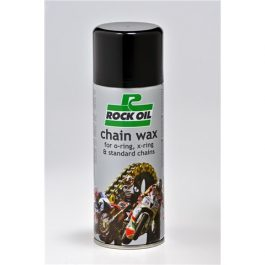 Rock Oil Chain Wax