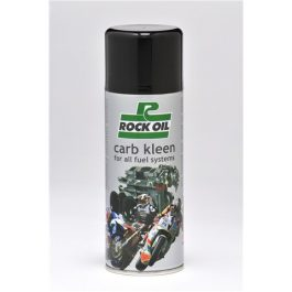 Rock Oil Carb Kleen