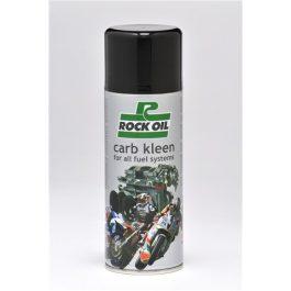 Rock Oil Carb Kleen