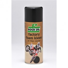 Rock Oil Factory Foam Kleen Air Filter