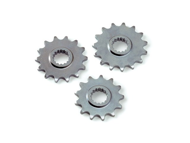 how to choose sprocket size