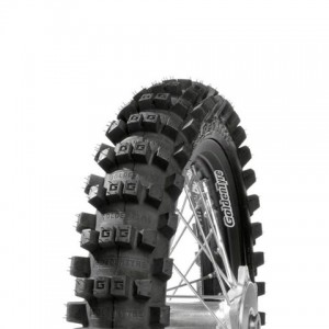 Motocross and Enduro Tyres
