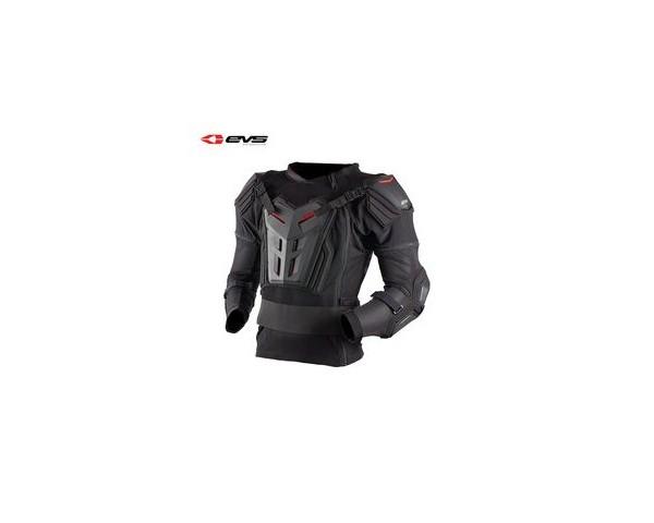 EVS 2014 Comp Suit Adult Black
