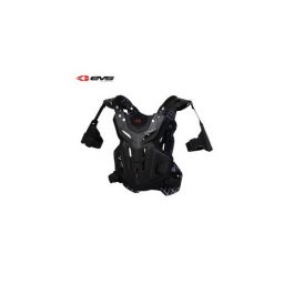 EVS 2014 F2 Chest Protector Black Adult