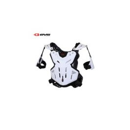 EVS 2014 F2 Chest Protector White Adult