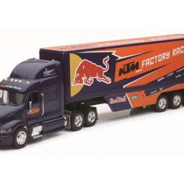 KTM Red Bull Factory Racing Team Truck