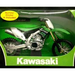 Kawasaki KXF450 Model