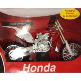 Honda CRF 450 Model