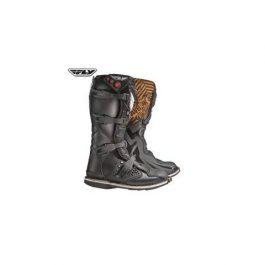 Fly Maverick Adult Boot Black