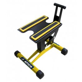 Apico Xtreme Bike Lift Yellow