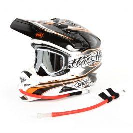 USWE Helmet with hands free Kit
