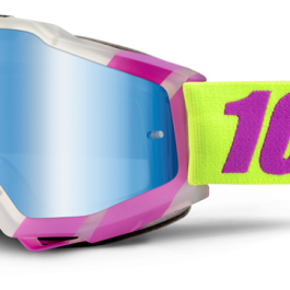 100% Accuri Accuri Tootaloo Bike Goggles