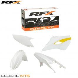 RFX Plastic Kit Husqvarna (OEM 15)