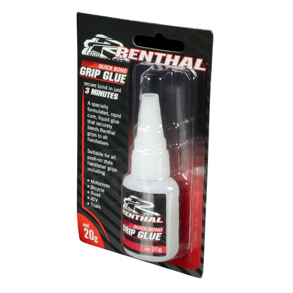 RENTHAL QUICK DRY GRIP GLUE