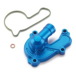 Factory water pump cover FC250/350 16