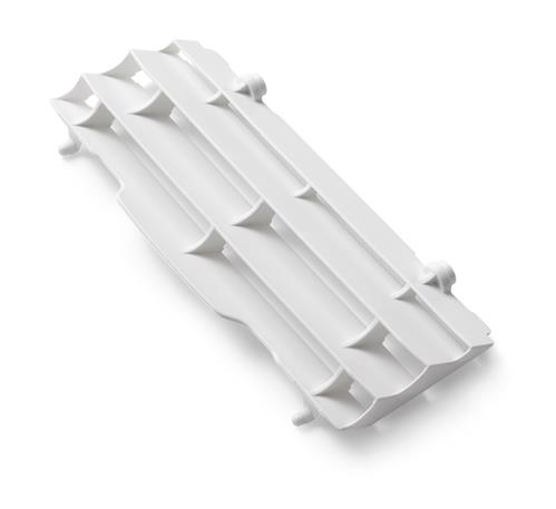 RADIATOR PROTECTION GRILL WHITE