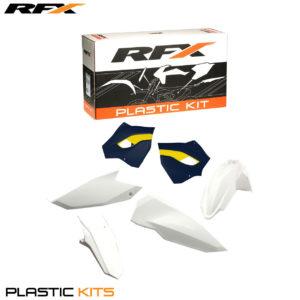 RFX Plastic Kits