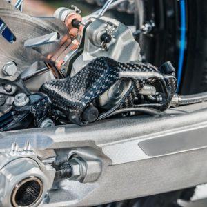Carbon Bike Parts