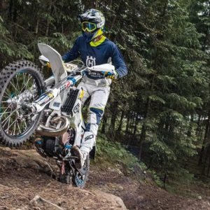 Enduro Bike Range 2018