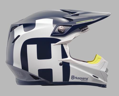 Moto 9 Gotland Helmet 2018 Midwest Racing