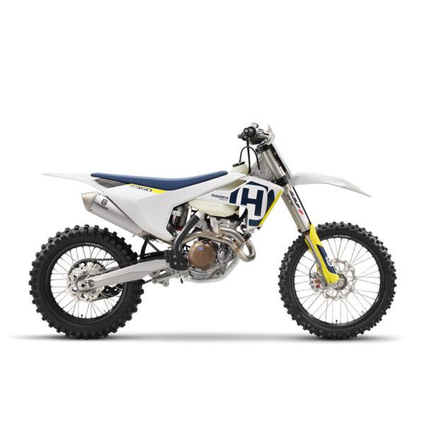 2020 Husqvarna FX 350