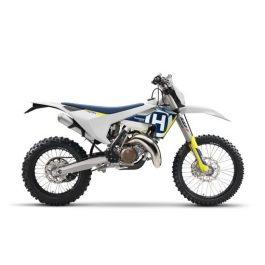 2018 Husqvarna TX 125