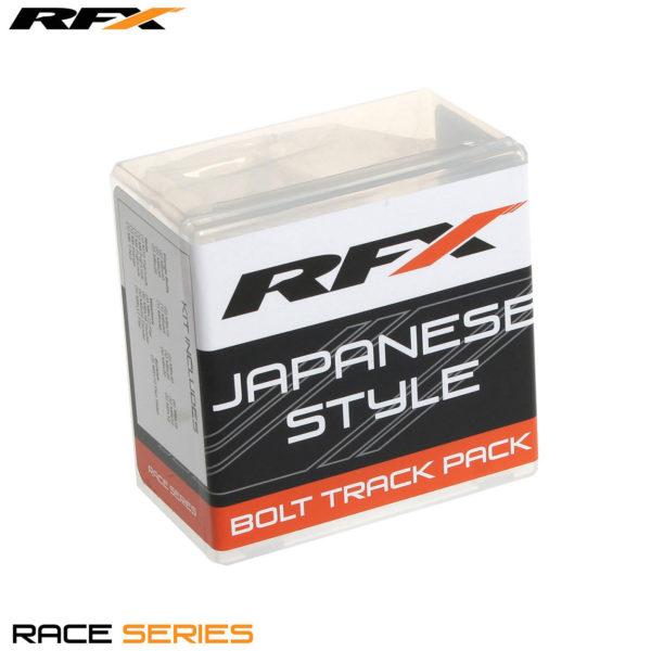 JAP TRACK PACK