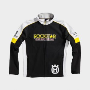 Husqvarna 2018 Rockstar Team Collection