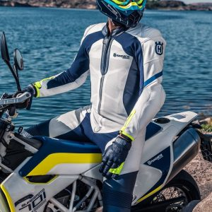 Husqvarna Road Clothing 2017-2018