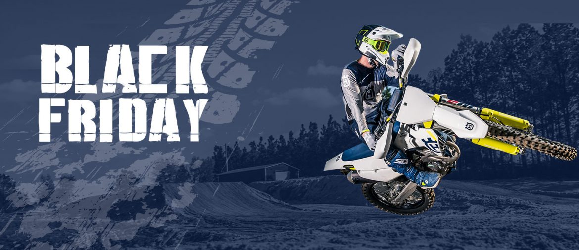 Black Friday 2018 - Midwest Racing