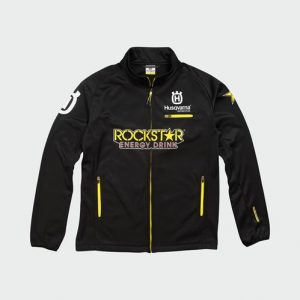 Husqvarna 2019 Rockstar Team Collection