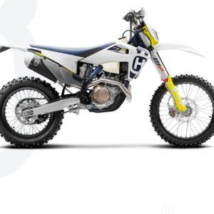 2020 Husqvarna Bikes