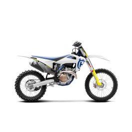 2020 Husqvarna FC 350