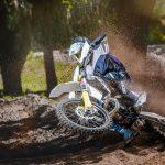Husqvarna 2020 Bike Range