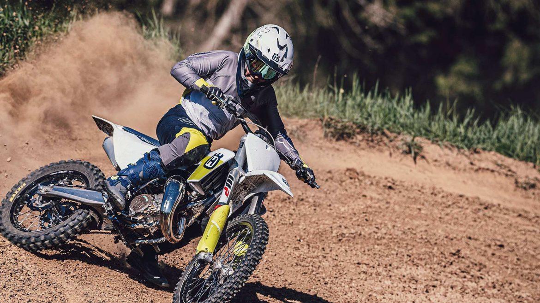 2021 Husqvarna Motocross Range