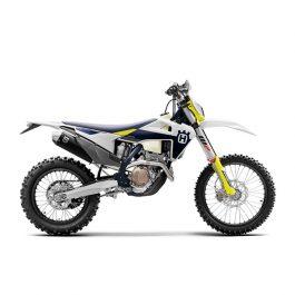 2021 Husqvarna Enduro FE 250 4 stroke