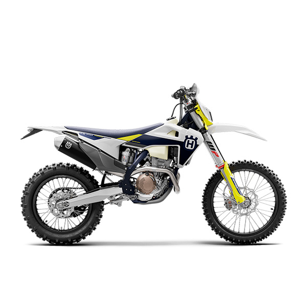 2021 Husqvarna Enduro FE 350 4 stroke