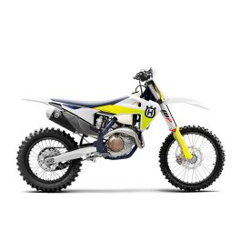 2021 Husqvarna Enduro FX 450 Cross Country