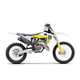 2021 Husqvarna Motocross TC 125