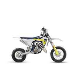 2021 Husqvarna Motocross TC 50
