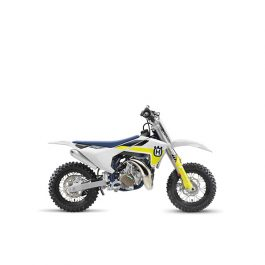 2021 Husqvarna Motocross TC 50 Mini