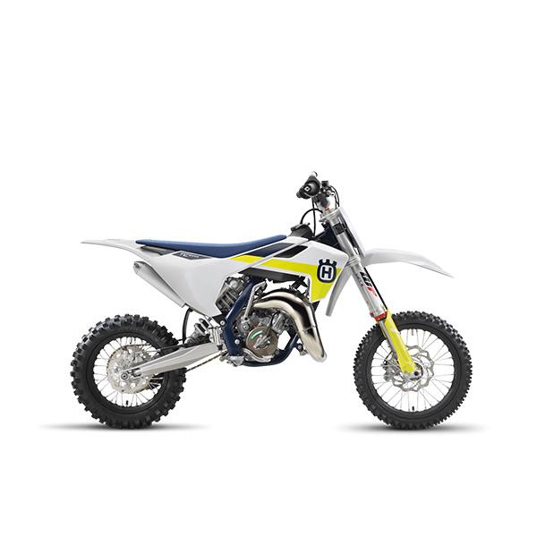2021 Husqvarna Motocross TC 65