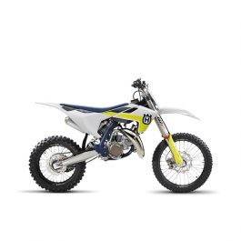 2021 Husqvarna Motocross TC 85 19 16