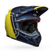 bell-moto-9-flex-carbon-dirt-motorcycle-helmet-husqvarna-gotland-matte-gloss-blue-hi-viz-front-right