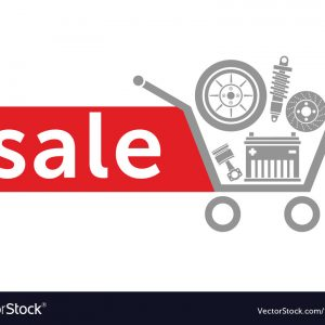 CLEARANCE ITEMS PARTS