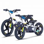 Husqvarna 2021 E-mobility Range